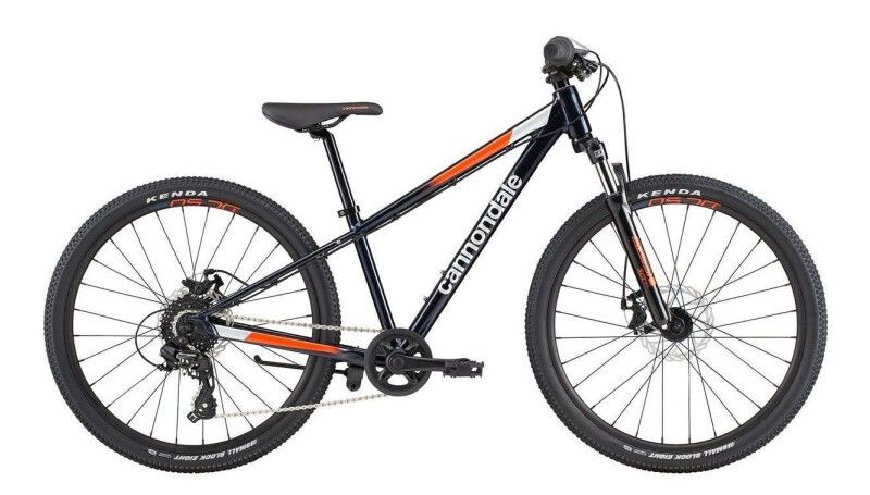 "Велосипед 24"" Cannondale Kids Trail OS 2021"
