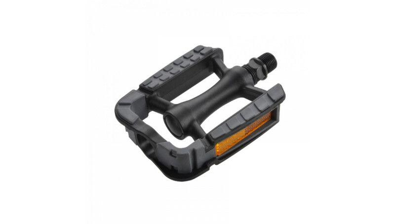 Педалі Wellgo C172DU чорні