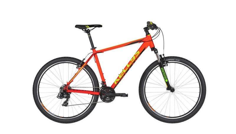 """Велосипед 26"""" KELLYS Madman 10 2020"""