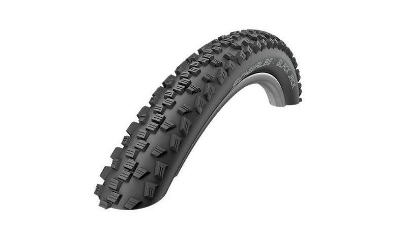 "Покришка 26"" Schwalbe BLACK JACK K-Guard Active 26""x2.25"" (57-559)"