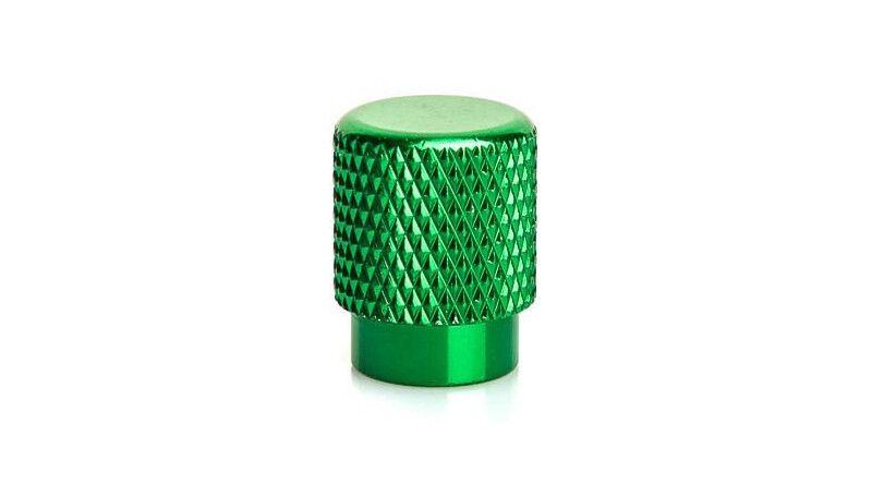 Ковпачок OnRide (Schrader) зелений