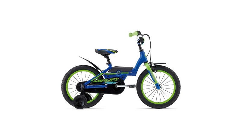 """Велосипед 16"""" Giant Amplify"""