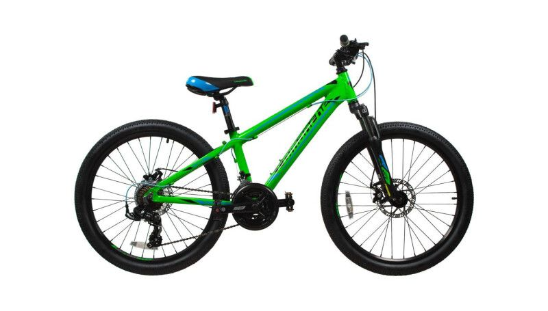 """Велосипед 24"""" COMANCHE ARECO DISC"""