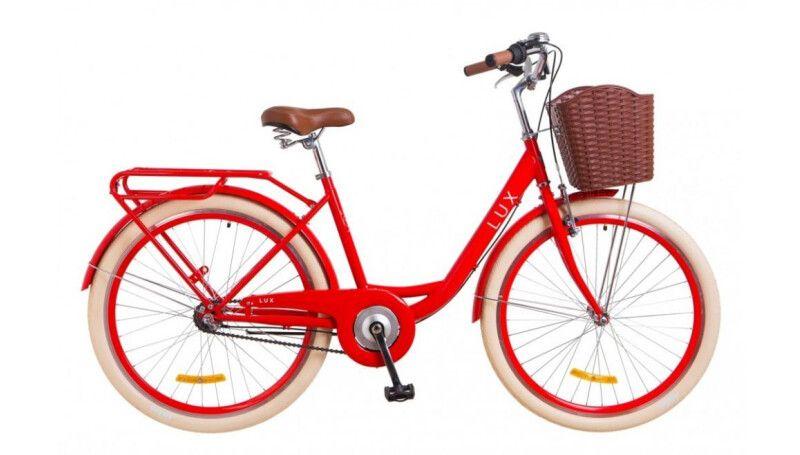 """Велосипед 26"""" DOROZHNIK LUX  2020"""