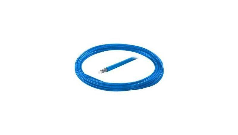 Кожух гальмівний KLS 250 см синій