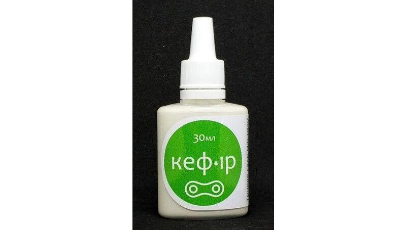 Мастило для ланцюга Кефір парафінове 30 ml