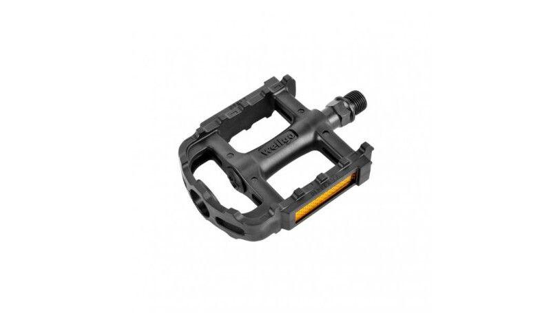Педалі Wellgo LU-895DU чорні