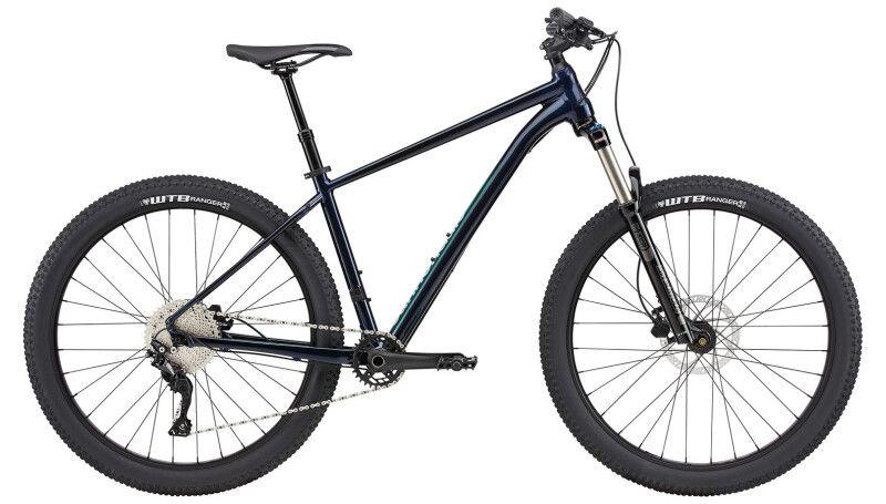 "Велосипед 27,5""+ Cannondale CUJO 3 2020"