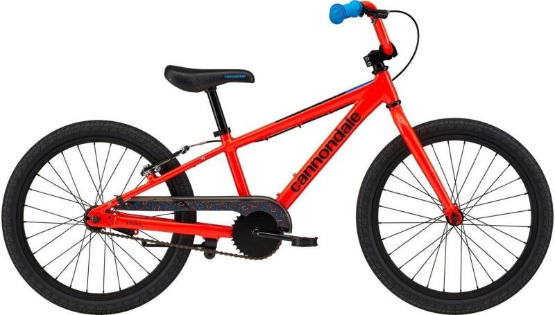 "Велосипед 20"" Cannondale Kids Trail SS OS 2021"