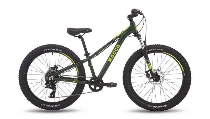 Велосипед 24''+ Pride ROCCO 4.1 2019
