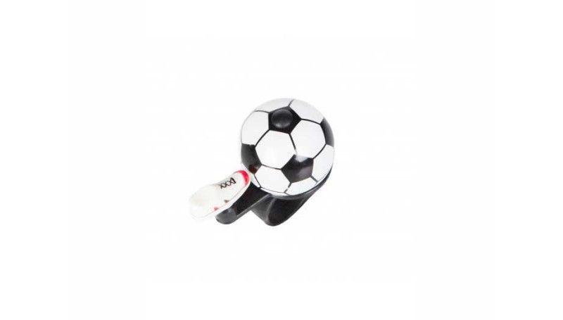 Дзвоник Green Cycle GBL-123 м'яч