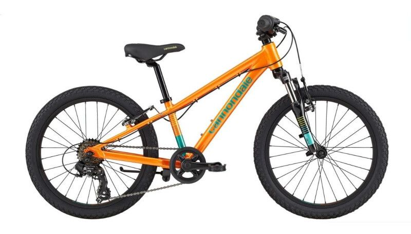 "Велосипед 20"" Cannondale TRAIL GIRLS OS 2020 CRU"