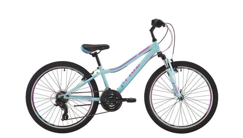 """Велосипед 24"""" Pride Lanny 21"""