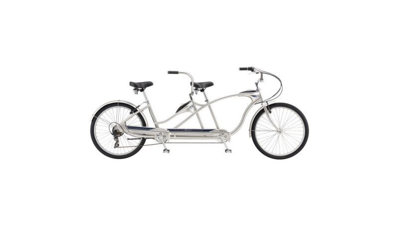 """Велосипед 26"""" Schwinn Tango Tandem 2020"""