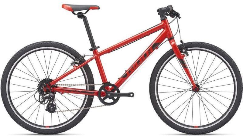 Велосипед Giant ARX 24 Pure 2019