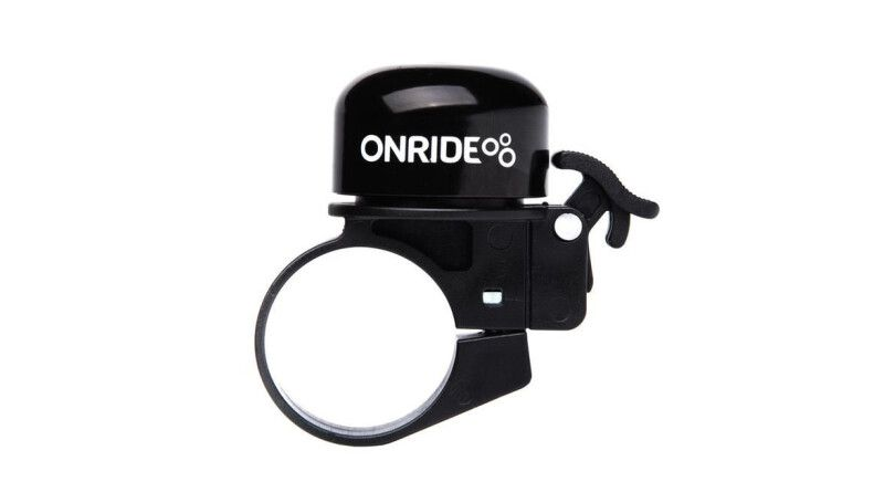 Дзвоник Onride Din хомут 31.8 мм