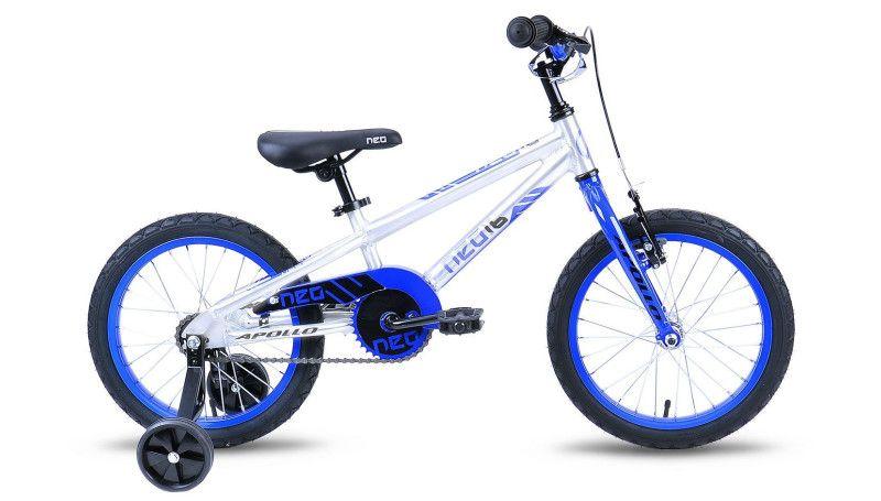 """Велосипед 16"""" Apollo Neo boys"""