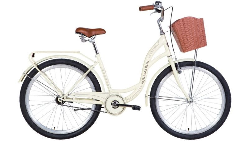 "Велосипед 26"" Dorozhnik Aquamarine 2021"