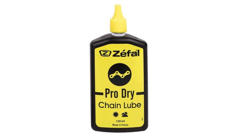 Мастило Zefal Pro Dry багатофункціональне, 120мл