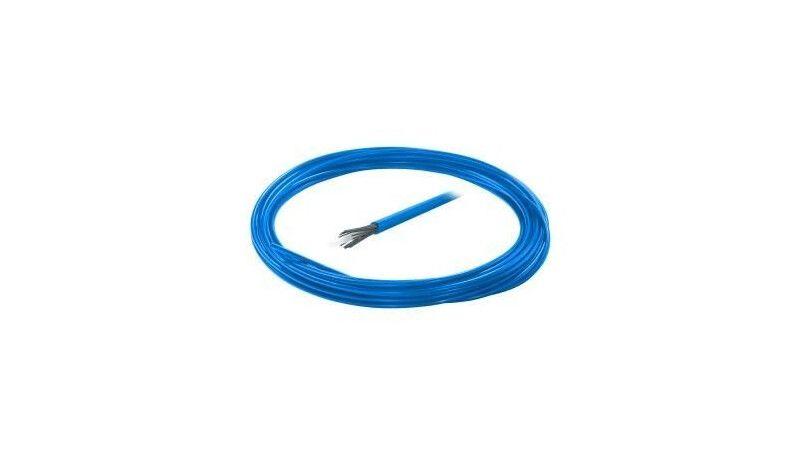 Кожух перемикання KLS 250 см синій