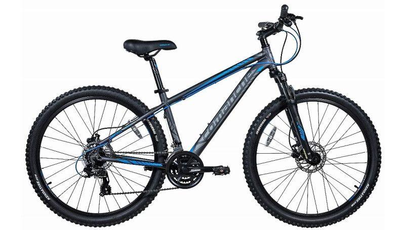 Велосипед 27,5 Comanche Prairie Comp