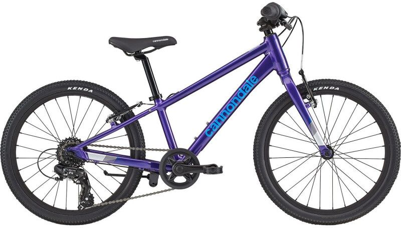 "Велосипед 20"" Cannondale QUICK GIRLS OS 2021"