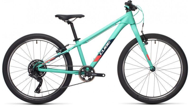 """Велосипед 24"""" Cube Acid 240 SL 2021"""