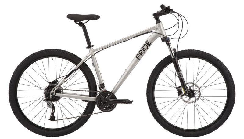 """Велосипед 29"""" Pride MARVEL 9.3 2021"""