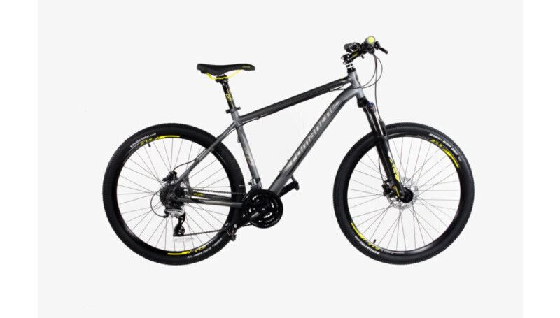 "Велосипед 29"" Comanche Tomahawk 2021"