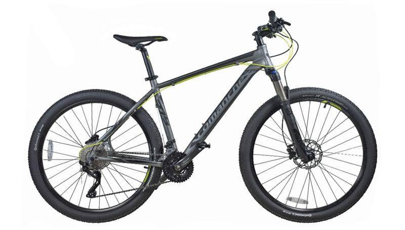 "Велосипед 27,5"" Comanche Maxima"