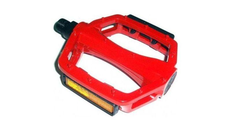 Педаль VP VP-565 BMX red