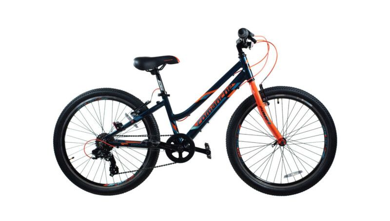 """Велосипед 24"""" Comanche Pony M"""