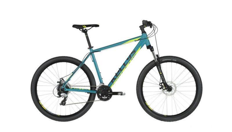"""Велосипед 26"""" KELLYS Madman 30 2020"""