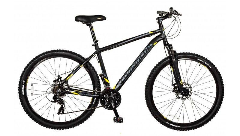 "Велосипед 27,5"" Comanche PRAIRIE Disk 2020"
