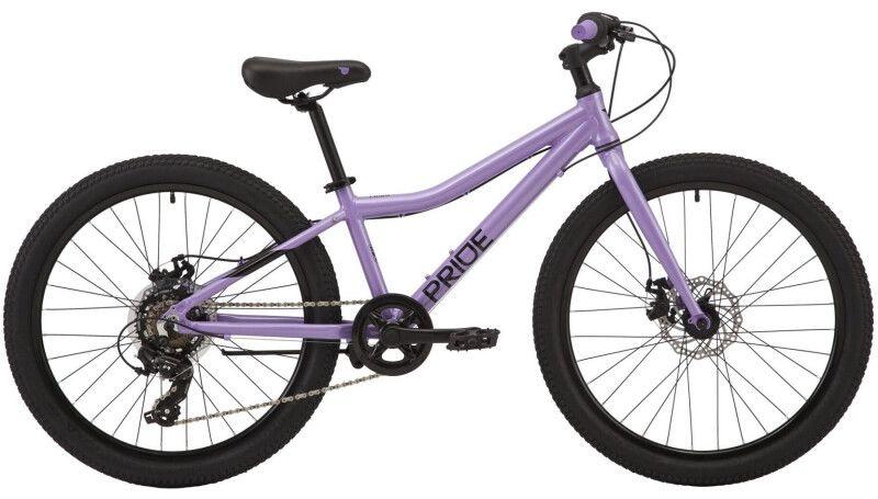 "Велосипед 24"" Pride FRIDA 4.1 2020"