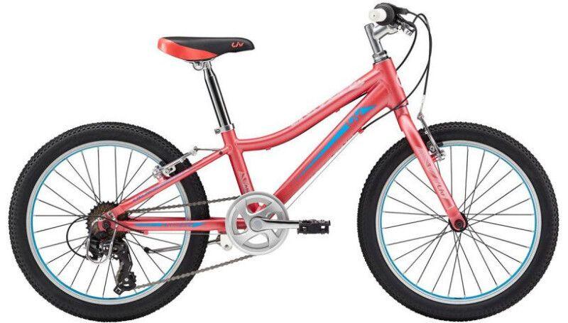 """Велосипед 20"""" Liv Enchant Lite"""