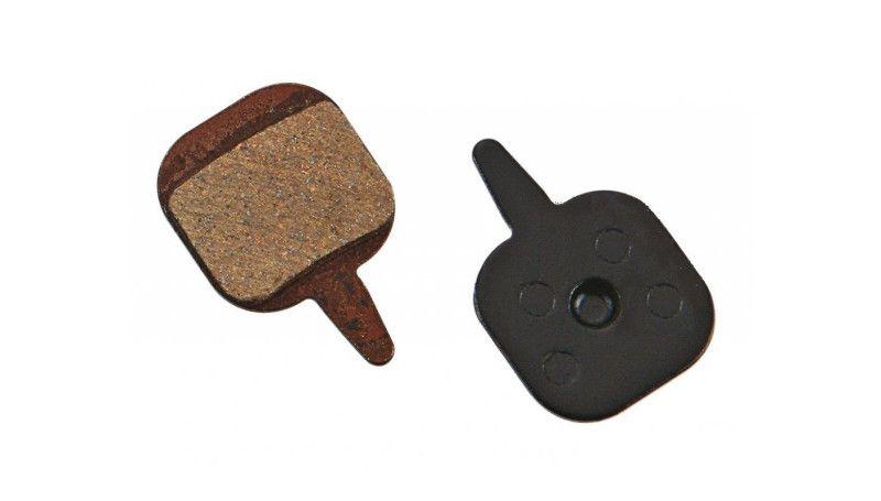 Гальмівні колодки Tektro N11.11 для IO