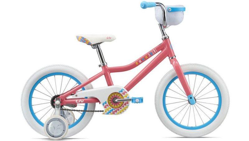 """Велосипед 16"""" Liv Adore"""