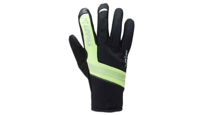 Рукавички зимові Kraft Shelter Glove