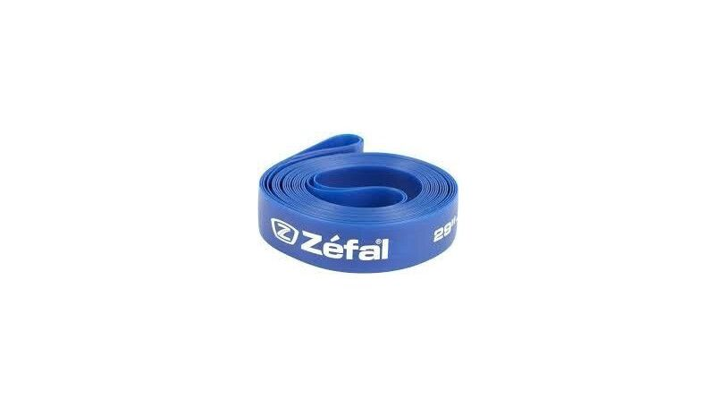 """Флипер Zefal (9361) 29/28""""*20 поліуретановий синій"""
