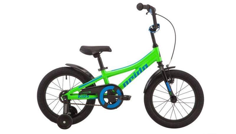 "Велосипед 16"" Pride Rider 2019"