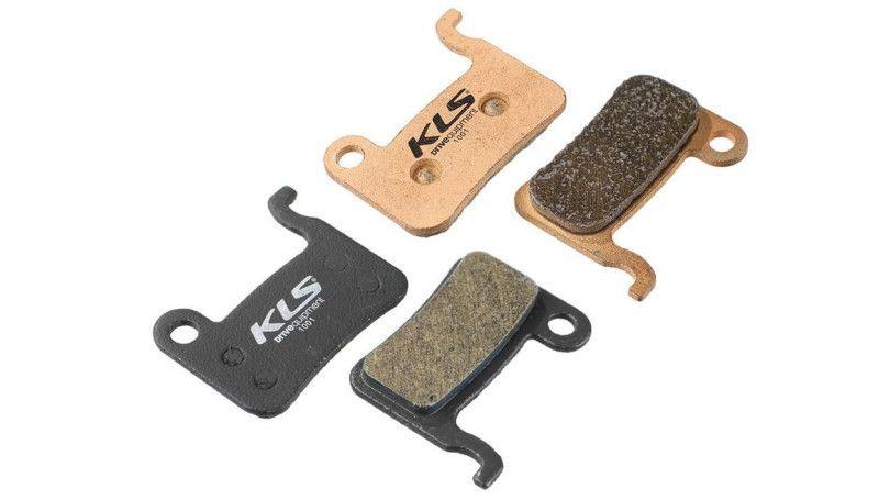 Гальмівні колодки Kellys KLS D-03 для Shimano
