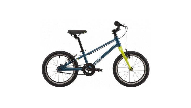 "Велосипед 16"" Pride GLIDER 16 2020"