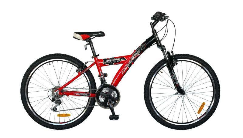 """Велосипед 26"""" Comanche Ontario FLY"""