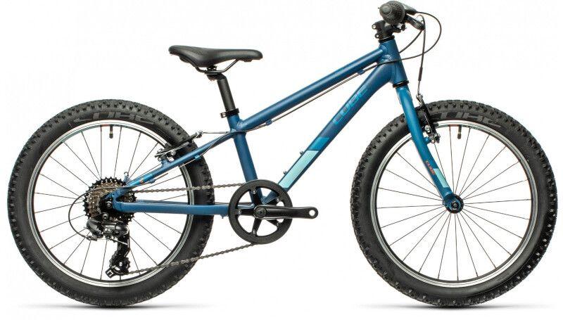 "Велосипед 20"" Cube Acid 200 2021"
