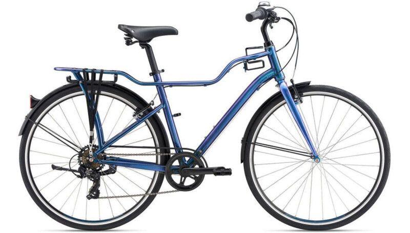 "Велосипед 28"" Momentum iNeed Street Mid Step"