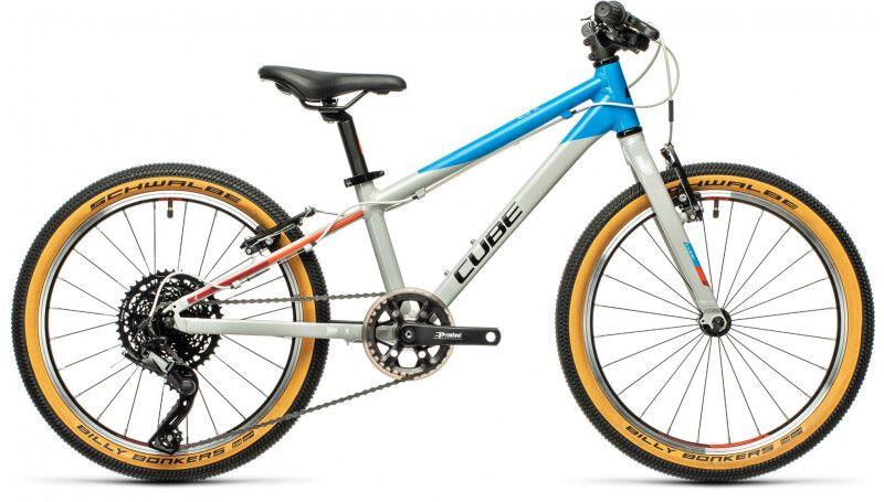 """Велосипед 20"""" Cube Acid 200 SL 2021"""