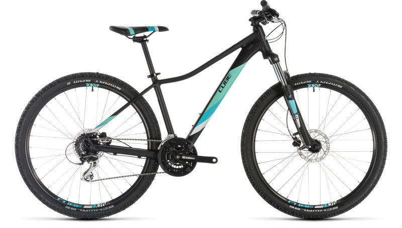 """Велосипед 29"""" CUBE Access WS EAZ 2019"""