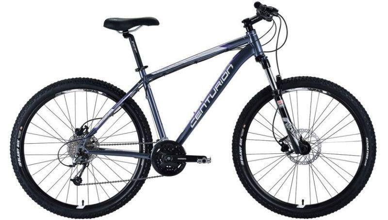 "Велосипед 27.5"" Centurion BACKFIRE N8-HD"