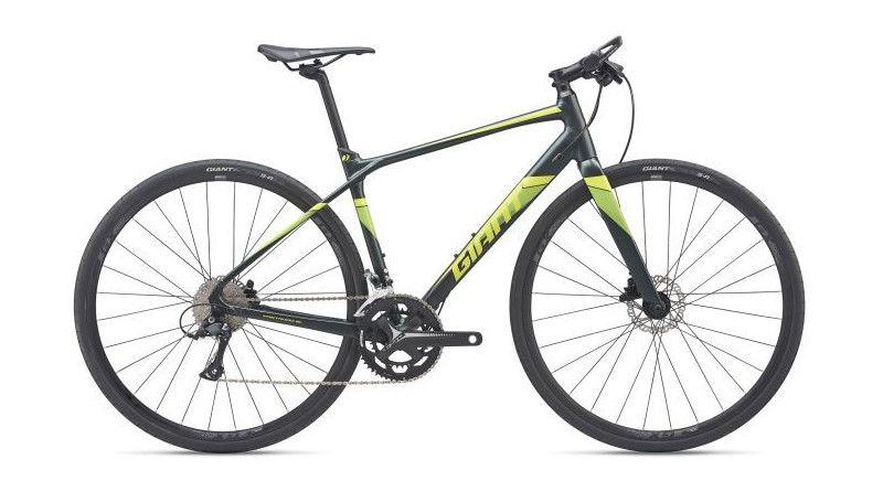 "Велосипед 28"" GIANT Fast Road SL 2 2019"